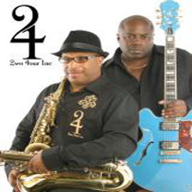 Ric Alexander - 2wo 4our 1one